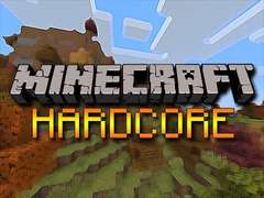 Minecraft Hardcore Mode
