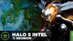 Halo 5 Intel Guide: Mission 7: Reunion