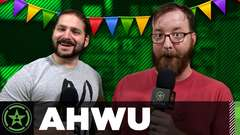 Happy 6th Birthday – AHWU for April 11th, 2016 (#312)