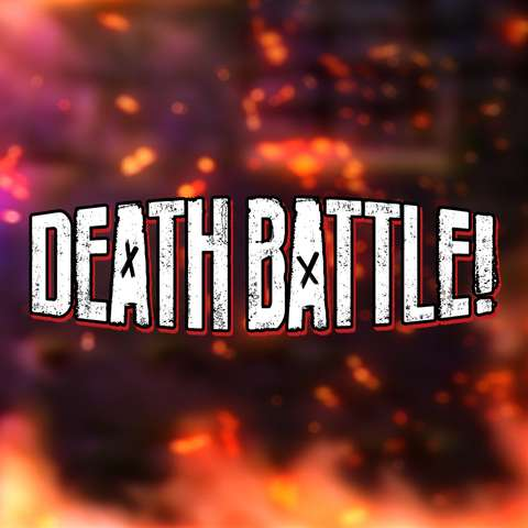 DEATH BATTLE!