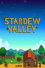 Stardew Valley on Switch Complaint