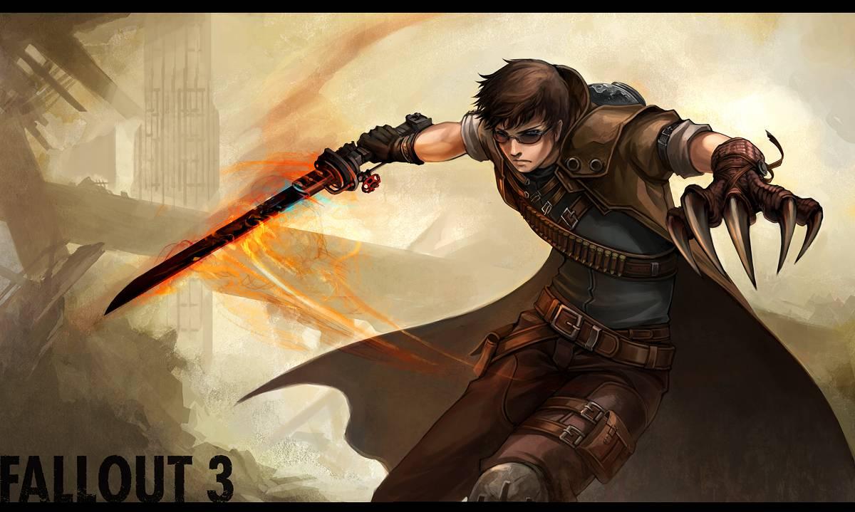 "Liam ""Joker"" Morin Avatar"