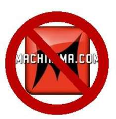 Boycott Machinima (YouTube Partnership Network Channel)