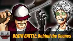 DEATH BATTLE: Behind the Scenes