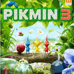 Pikmin 3 Paid DLC