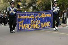 UC Davis California Aggie Marching Band-uh!