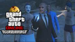 END OF WATCHMEN - GTA 5 Gameplay