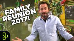 Let's Play Family Reunion 2017!