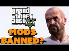 Should MODS Be BANNED?  - #14