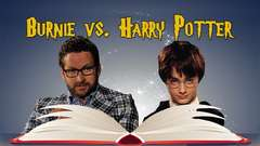 Burnie vs. Harry Potter