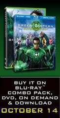 Green Lantern (Movie)