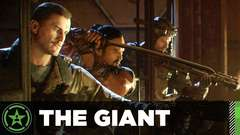 Black Ops 3: Zombies - The Giant