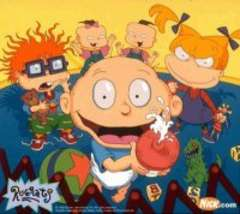 1990's Nickelodeon was way better than the crap on nick now