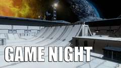 Game Night - Free Skate