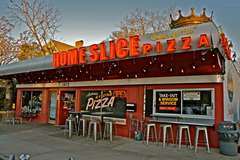 Home Slice Pizza