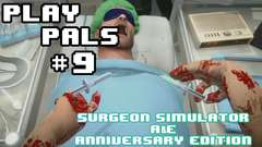 Surgeon Simulator A&E Anniversary Edition