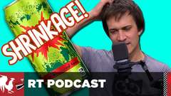Surge Shrinks Your Schlong? - #356