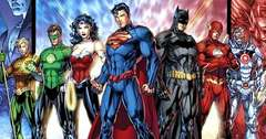DC's The New 52