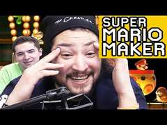 EXTERNAL STRUGGLE - SUPER MARIO MAKER