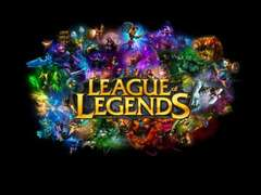 League of Legends Lovers!