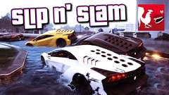 GTA V - Slip N' Slam