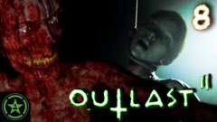 Let's Watch - Outlast 2 - Part 8