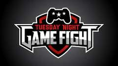 Tuesday Night Game Fight