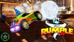 Rocket League: Rumble DLC