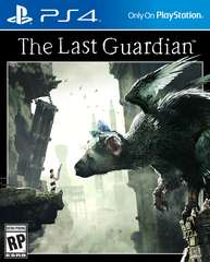 The Last Guardian Issues on PS4