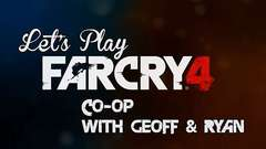 Far Cry 4 Co-Op