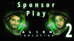 Alien Isolation Part 2