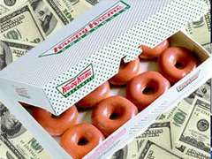 Krispy Kreme $5000 Fuck Up