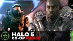 Halo 5: Guardians - Co-op Part 12 - FINALE