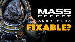 Mass Effect Andromeda FIXABLE? What's Bioware Doing About It?