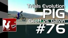Trials Evolution - Achievement PIG #76