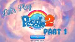 Peggle 2 Part 1