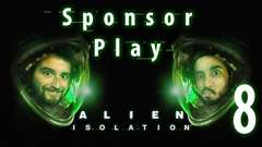 Alien Isolation Pt. 8