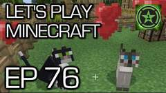 Minecraft - Episode 76 - Actual Petting Zoo