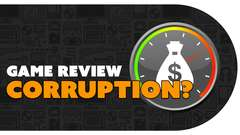 Game Review CORRUPTION Controversy