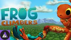 Frog Climbers: Grabbing Dicks and Butts