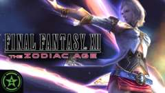 Let's Watch - Final Fantasy XII: The Zodiac Age