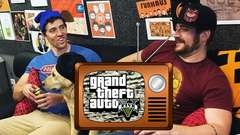 GTA 5: THE SHOW - GTA 5 Gameplay