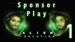 Alien Isolation Part 1