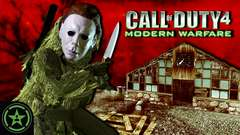 Call of Duty: Modern Warfare Remastered - Michael Myers