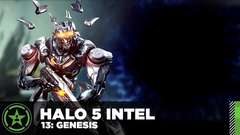 Halo 5 Intel Guide: Mission 13: Genesis