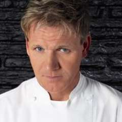 Gordon Ramsay - Hell's Kitchen on FOX - Official Site