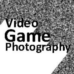 Video Game Photography