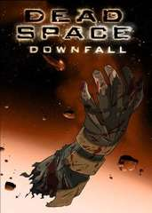 Dead Space: Downfall DVD