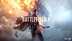 Battlefield 1 Beta Servers Down