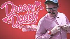 DATING FATHER • Dream Daddy